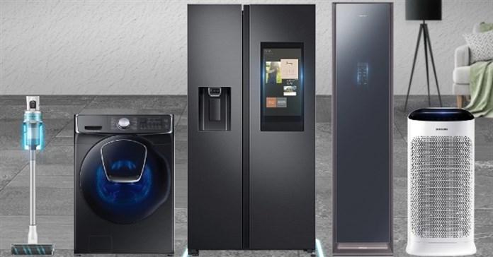 Bộ sưu tập Samsung Elite: Tủ lạnh Family Hub thông minh như smartphone và hơn thế nữa