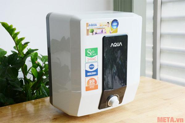 Bình nóng lạnh Aqua AES20V-Q1