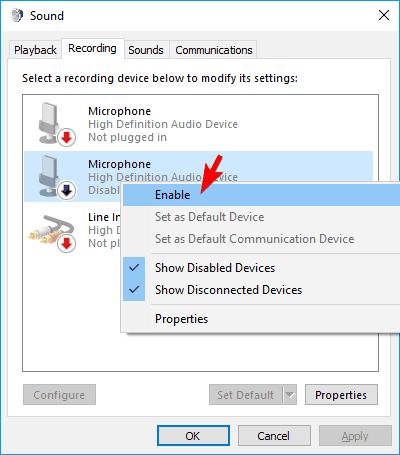 Hướng Dẫn Cách Bật Micrô Trong Windows 10 Đơn Giản Nhất - VERA STAR
