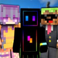 Top skin Minecraft đẹp nhất, skin Minecraft hot