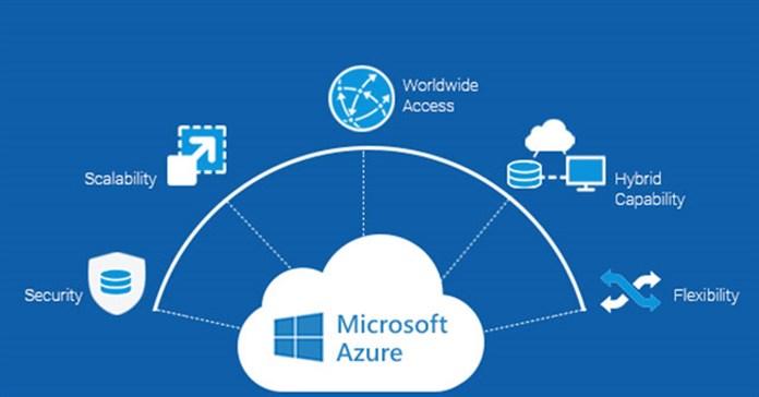 """Khám phá hệ điều hành """"đám mây"""" Microsoft Windows Azure"""
