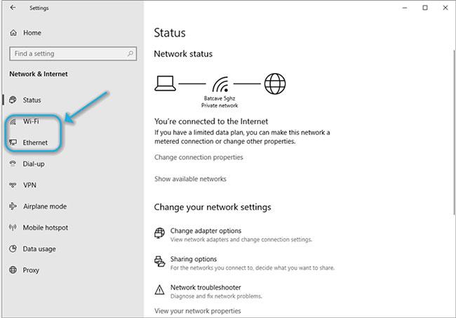 Khắc phục lỗi không thể ngắt kết nối khỏi VPN - Ảnh minh hoạ 2