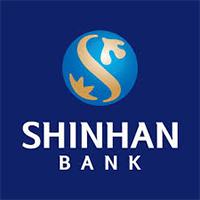 Cách đăng ký Internet Banking Shinhan Bank
