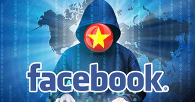 Hacker Việt được Facebook vinh danh