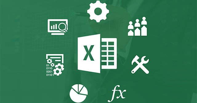 Cách dùng hàm SUBTOTAL trong Excel