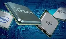 Top CPU tốt nhất cho máy tính 2021