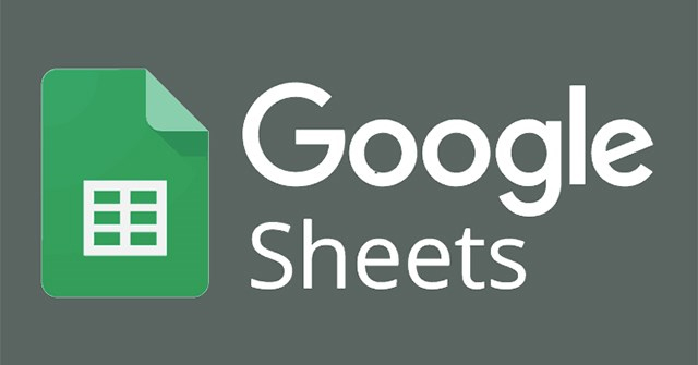 Cách khắc phục chữ tràn ô trong Google Sheets