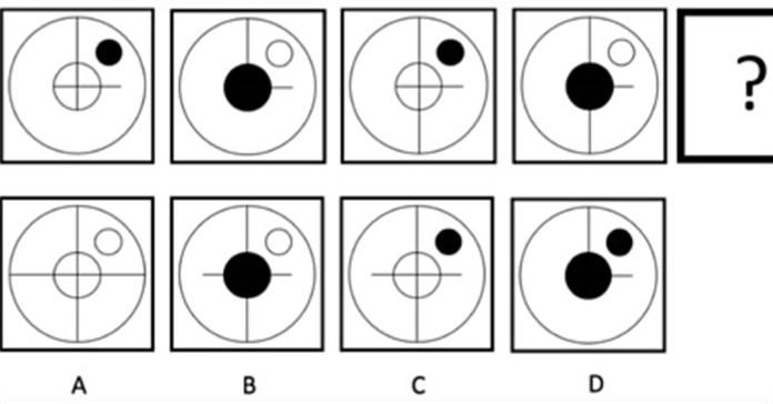 5 câu đố hình học rắc rối kiểm tra IQ