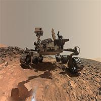 Robot thám hiểm chuẩn bị thực hiện thí nghiệm đặc biệt tìm kiếm bằng chứng về sự sống trên sao Hỏa