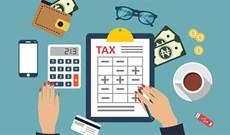 Nộp thuế qua mạng như thế nào? Đăng ký kê khai thuế qua mạng