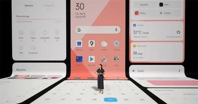 ColorOS 11: Tính năng mới và những điện thoại được cập nhật lên ColorOS 11