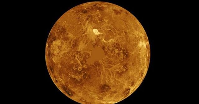 Phát hiện dấu hiệu sự sống trên đám mây của sao Kim