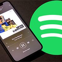 Cách dùng tính năng Bài hát mãi yêu trên Spotify