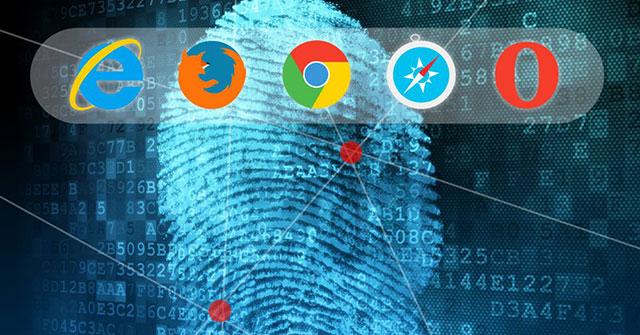 Browser Fingerprinting là gì?
