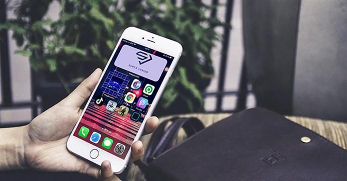 Cách dùng Widgetsmith tự tạo widget đẹp mắt trên iPhone