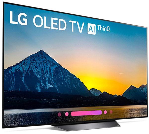 TV OLED của LG