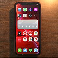 2 cách đổi màu icon ứng dụng iPhone