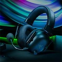 Razer ra mắt phiên bản 'Pro' của loạt phụ kiện chơi game không dây HyperSpeed thế hệ mới: BlackShark, BlackWidow, DeathAdder