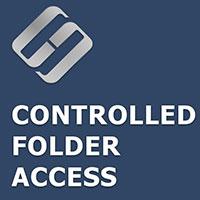 Bật tính năng chống ransomware Controlled Folder Access trên Windows 10