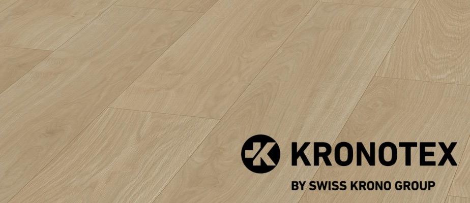 Sàn gỗ Kronotex Exquisit D3004