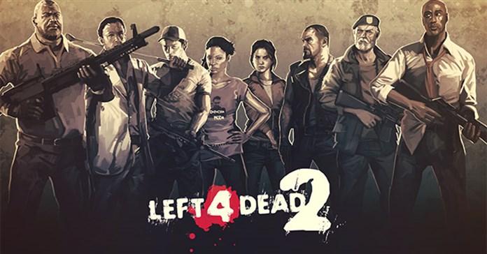 Mời tải game Left 4 Dead 2 miễn phí trên Steam