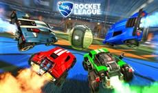 Mời tải Rocket League, RollerCoaster Tycoon 3 miễn phí trên EGS