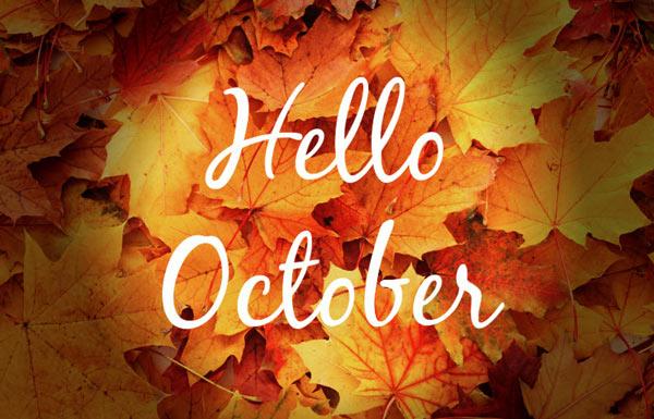 Tháng 10 cuối thu