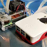 Có khả thi khi dùng Raspberry Pi 4 làm máy tính?