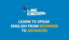 Cách dùng Lang Kingdom học Tiếng Anh online