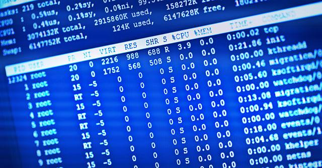 Danh sách mã lỗi màn hình xanh chết chóc BSOD