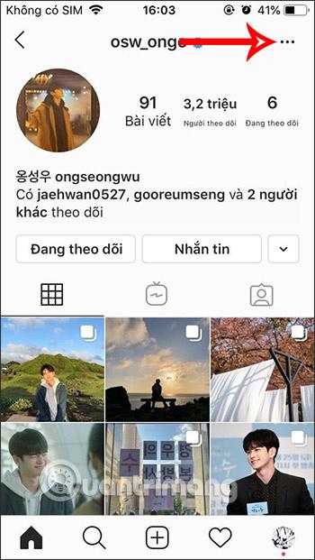 Cách tạo link tài khoản Instagram để chia sẻ - Ảnh minh hoạ 4