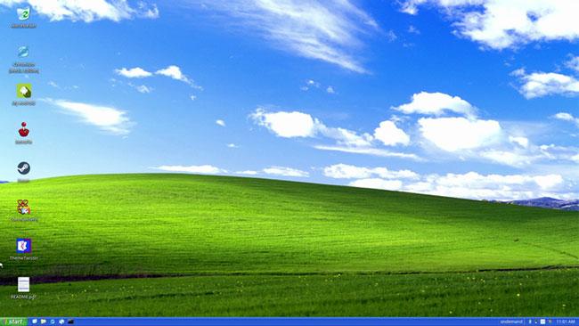 Biến Raspberry Pi thành PC chạy Windows