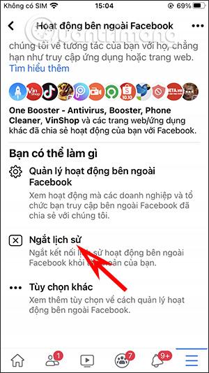 Cách tự động cập nhật tin mới trên Facebook - Ảnh minh hoạ 4