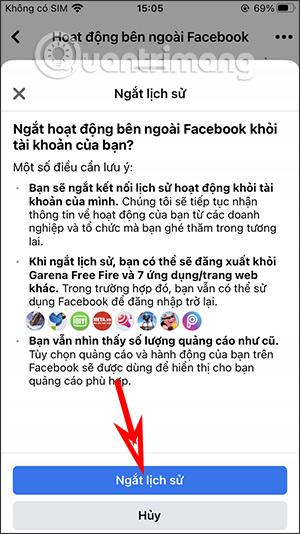 Cách tự động cập nhật tin mới trên Facebook - Ảnh minh hoạ 5