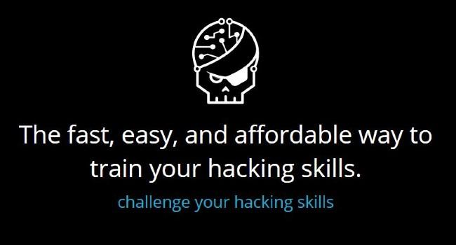 Những trang web bạn có thể hack thoải mái, hợp pháp, để luyện kỹ năng