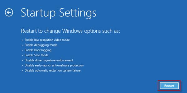 Mất quyền Admin trên Windows 10, đây là cách khắc phục - Ảnh minh hoạ 5