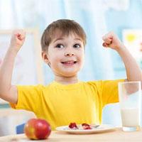 Top 4 thực phẩm chức năng tăng sức đề kháng cho trẻ tốt nhất
