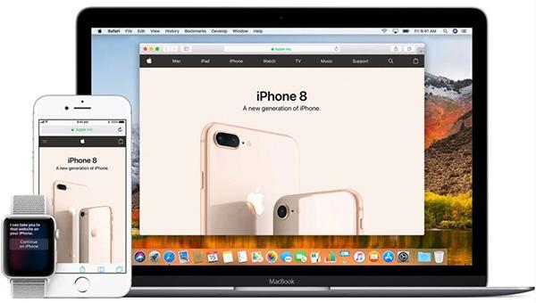 Synchronization on macOS dominates