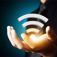 Compare LTE and WiFi