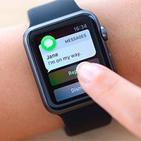 Cách xoá tất cả thông báo trên Apple Watch nhanh nhất