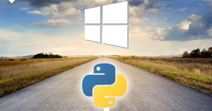 Cách thêm Python vào biến Windows PATH