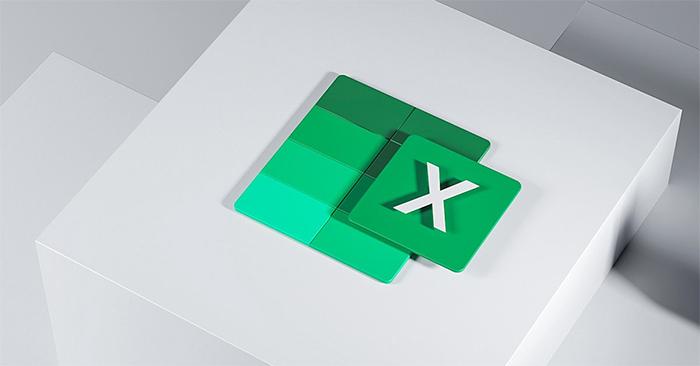 Cách chèn chữ ký trong Excel