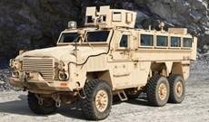 10 mẫu ô tô 'không thể phá hủy', được chế tạo để thực hiện những nhiệm vụ đặc biệt