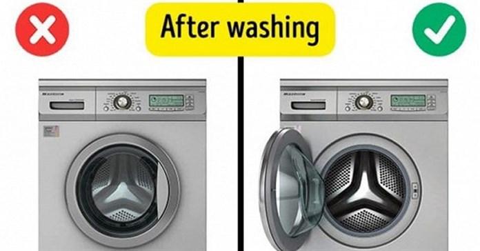 10 sai lầm trong việc dọn dẹp nhà cửa gây hại sức khỏe