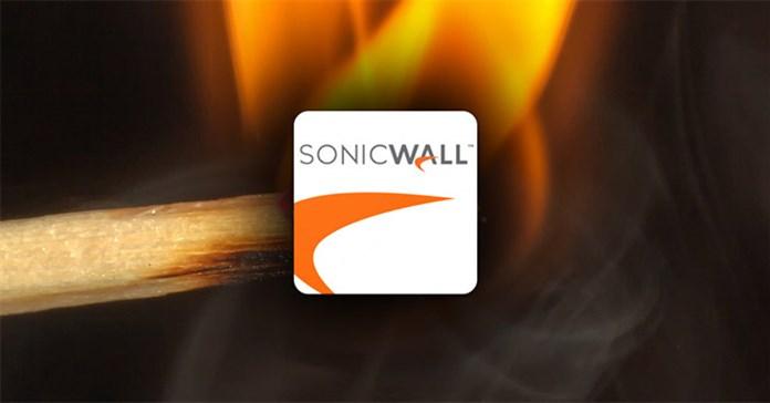 Gần 800.000 thiết bị VPN SonicWall bị ảnh hưởng bởi một lỗ hổng bảo mật cực nghiêm trọng