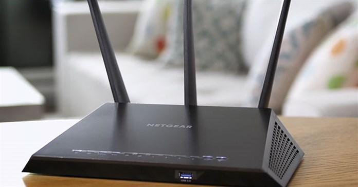 Cách tắt SIP ALG trên router Netgear