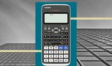 Cách giả lập CASIO FX-580VN X trên máy tính