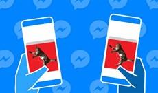 Cách xem video chung trên Facebook Messenger
