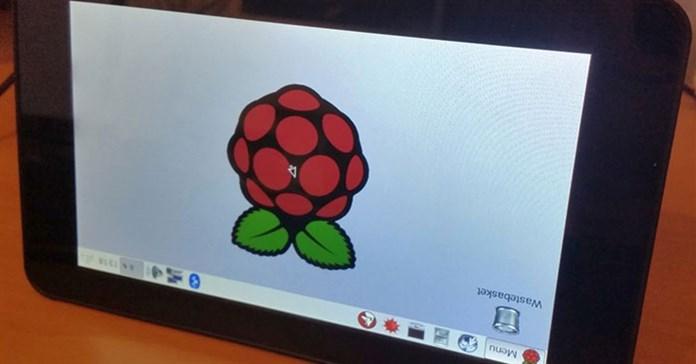 Cách xoay màn hình Raspberry Pi