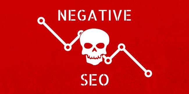 Negative SEO là gì?